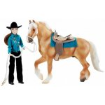 Breyer Traditional (1:9) Puppen / Reiter
