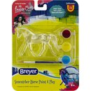 Breyer Stablemate (1:32) 4230 - Suncatcher Paint + Play -...