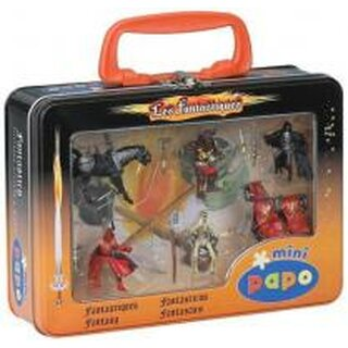 Papo 33005 Mini Fantasy Set 2