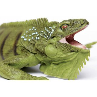 Safari Ltd. Incredible Creatures® 267729 - Grüner Leguan