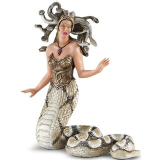 Safari Ltd. Mythical Realms® 801929 - Medusa