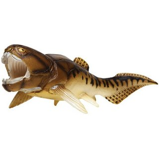Safari Ltd. Wild Safari® Prehistoric World Dinosaurier 283329 - Dunkleosteus