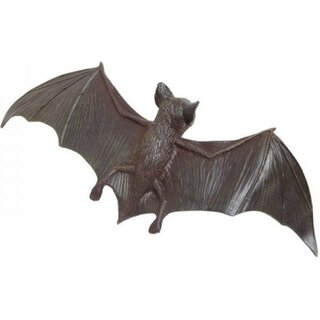 Safari Ltd. Incredible Creatures® 260629 - Braune Fledermaus (Mausohrfledermaus)