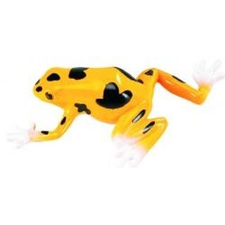 Safari Ltd. Incredible Creatures® 261929 - Pfeilgiftfrosch (gelb)