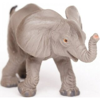 Safari Ltd. Wild Safari® Wildlife 270129 - Junger Afrikanischer Elefant (alte Version)