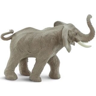 Safari Ltd. Wild Safari® Wildlife 238429 - Afrikanischer Elefant