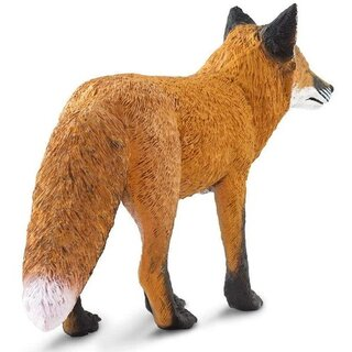 Safari Ltd. Wildlife Wonders (TM) 100361 - Rotfuchs