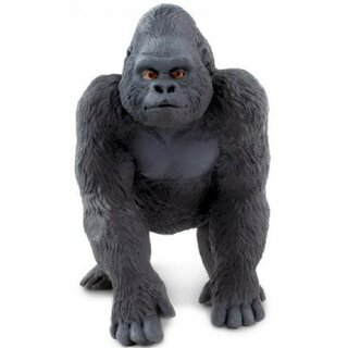 Safari Ltd. Wild Safari® Wildlife 282829 - Flachlandgorilla Männchen
