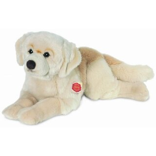 Teddy Hermann Plüsch 92760 - Golden Retriever liegend