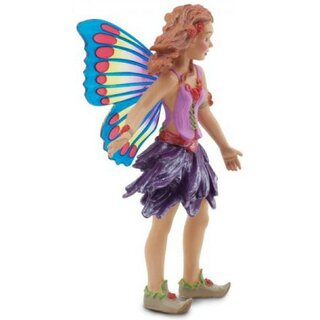 Safari Ltd. Fairy Fantasies® 875029 - Fee Violet