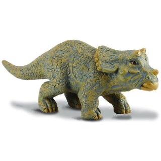 Triceratops dinosaure latge Deluxe 29 Cm 1:40 Collecta 88577